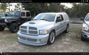 Dodge Ram Interior - 2005 dodge ram srt 10 full tour startup exhaust engine