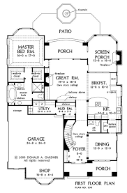 house plans with butlers pantry 354 best house plans images on cottage house plans