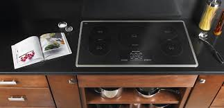 Monogram Induction Cooktop Comparing Four Premium 36 U2033 Induction Cooktops The Official Blog
