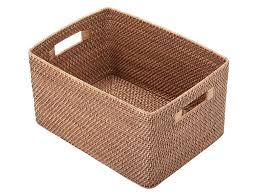 coastal storage boxes bins baskets u0026 buckets you u0027ll love wayfair