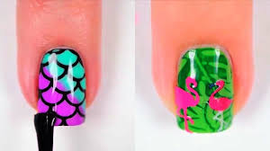 the best nail art 2017 new nail art designs compilation part 32