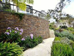 Best Retaining Wall Images On Pinterest Retaining Walls - Landscape wall design