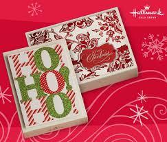 hallmark boxed cards hallmark boxed cards on