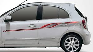 nissan micra diesel price in delhi car accessories nissan micra active nissan india