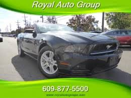 ford mustang for sale in nj used ford mustang for sale in marlton nj 285 used mustang