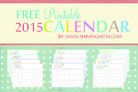 printable planner january 2015 best photos of free printable monthly calendar january 2015 free