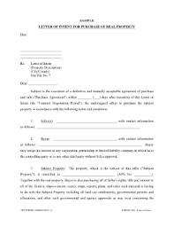 sample letter for buying a land fill online printable fillable