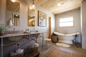Shabby Chic Bathroom Sink Unit Shabby Chic Bathroom Designs Pictures Ideas From Hgtv Hgtv Realie