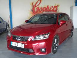 lexus used used lexus cars for sale in taunton somerset motors co uk