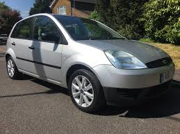 used ford fiesta lx 2002 cars for sale motors co uk