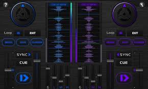 edjing dj studio mixer apk dj studio 7 mixer apk free audio app for