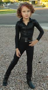 Halloween Costume Black Widow Black Widow U2013 Costumes Jen