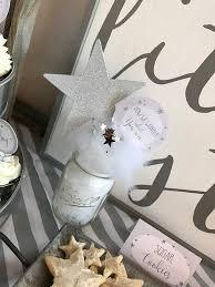 kara u0027s party ideas rustic twinkle star gender reveal baby shower