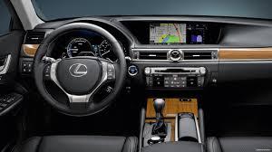 lexus gs hybrid features lexus gs 2015 interior image 272