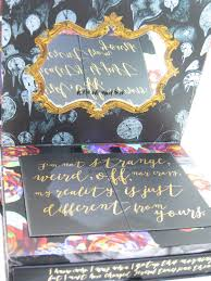 Eyeshadow Quotes decay through the looking glass eyeshadow palette review