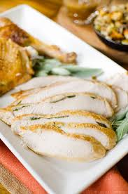 cooker turkey breast living lou