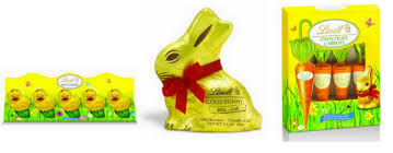 amazon lindt black friday 15 on lindt chocolate easter bunnies and carrots