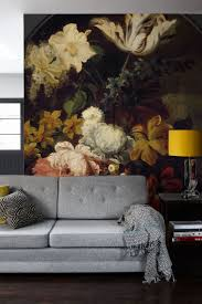 1198 best murals walls images on pinterest wall murals spring mural by mary moser ra
