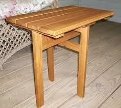 25 best diy folding table plans images on pinterest woodworking