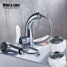 Pull Down Bathroom Faucet by Compare Prices On Bathroom With Sink Online Shopping Buy Low