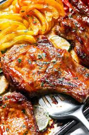 25 best baked pork ideas on pinterest pork chop recipes oven