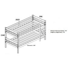 Bunk Bed Mattress Size Charm Mattress Sizes Guide Me To Bed Uk Hide A Dimensions For