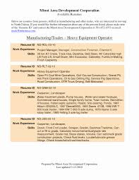 exle of a student resume 50 best of cnc machine operator resume sle resume templates