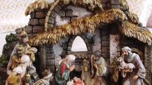 the nativity scene tradition begun by st francis of assisi youtube