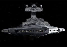 how much would it cost to build a star destroyer