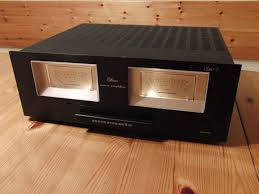 vintage audio marantz sm7 stereo power amp hifi high end