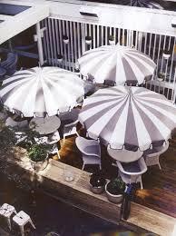 Black And White Patio Umbrella Black And White Patio Umbrella Best Outdoor Patio Umbrellas A