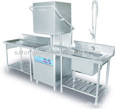 commercial dishwasher kitchen equipment used commercial dishwasher