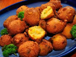the real history of hushpuppies serious eats