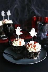 halloween chili schokoladen cupcakes
