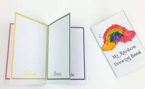 free printable rainbow stationery rainbows archives twitchetts