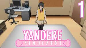 kawaii bedroom yandere simulator let s play 1 kawaii bedroom yandere simulator let s play 1 yandere simulator gameplay