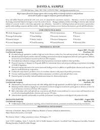 resume skills and abilities samples academic advisor resume examples free resume example and writing example financial advisor resume free sample financial advisor resume example financial advisor resume free sample