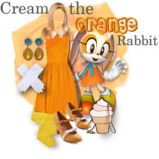 The Challenge How To Do It The Orange Rabbit Rainbow Tag Challenge Polyvore