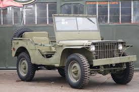 mitsubishi military jeep the willy u0027s jeep