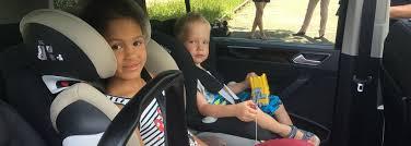 siège auto sécurité routière sécurité routière les enfants mal attachés dans les sièges auto