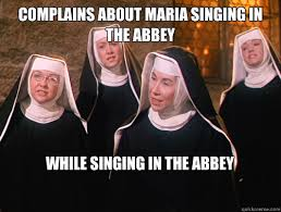 Sound Of Music Meme - sound of music memes google search funny sound of music
