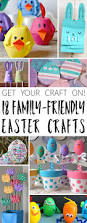 get your craft on 18 family friendly easter craft ideas a mummy too
