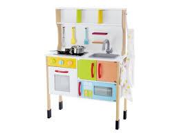 jouet en bois cuisine des jouets en bois joli à petit prix femmes débordées