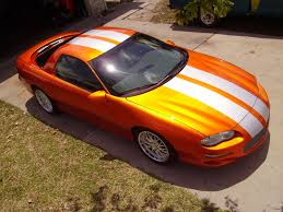 lets see some custom orange paint jobs ls1tech camaro and