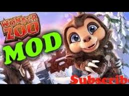 download game android wonder zoo mod apk wonder zoo mod unlimited coins apk youtube
