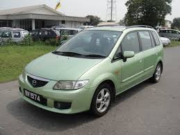 mazda premacy view of mazda premacy 2 0 d photos video features and tuning of