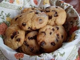 cuisine vegan facile mini cookies banane et pâte d amandes vegan cookies vegan