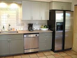 Paint Colors For Cabinets Ideas For Painted Kitchen Cabinets Rustic Crafts U0026 Chic Decor