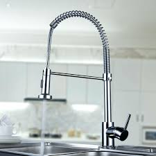 wall mount faucet kitchen great wall mounted kitchen faucet with sprayer 50 photos htsrec com
