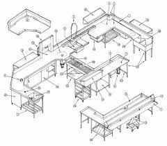 Commercial Kitchen Designs by Professional Kitchen Designer Commercial Kitchen Design Brugman